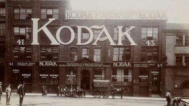 Photo of Кратка историја Kodak камера
