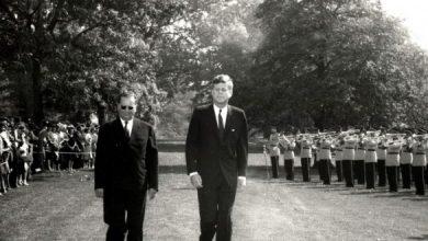 Photo of Музеј историје Југославије отворио своју фототеку