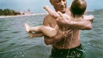 Photo of Роберт Капа, радови у боји