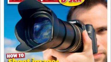 Photo of Creative Lens Technique