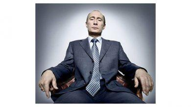 Photo of Како је снимљен познати портрет Владимира Путина