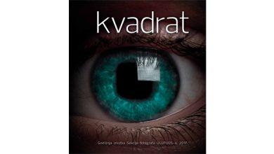 Photo of KVADRAT – katalog izložbe foto-sekcije ULUPUDS-a