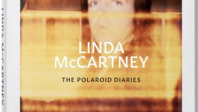 Photo of Polaroidi Linde McCartney