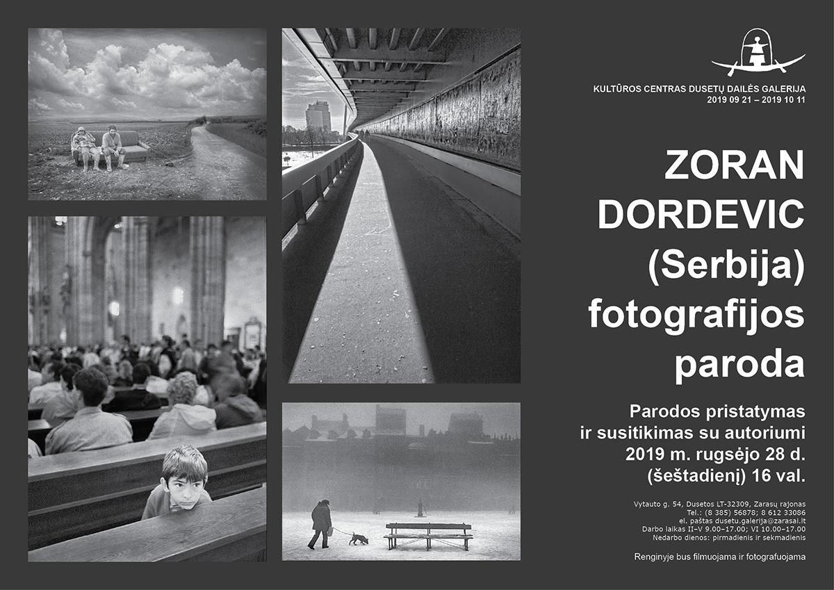 Zoran Djordjevic foto izlozba