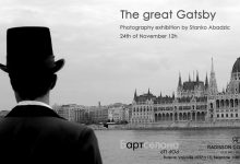 Photo of Stanko Abadžić: The great Gatsby
