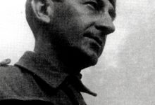 Photo of Партизански фотограф,  Раде Јокић