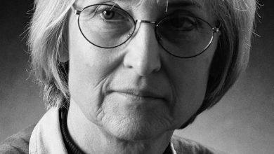 Photo of In memoriam: Ana Lazukić