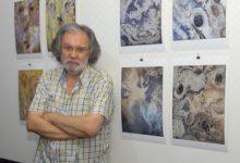 Photo of Душко Вукић у галерији Академија 28